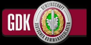 Logo GDK